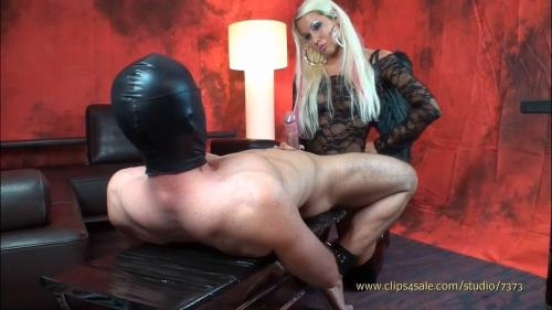 K Klixen Productions / Clips4Sale.com [K Daniela - The Evil Angel - Part A] FullHD, 1080p