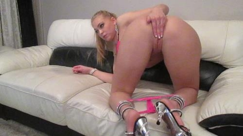 ManyVids.com [siswet19 - HARDCORE PUSSY FISTING] HD, 720p