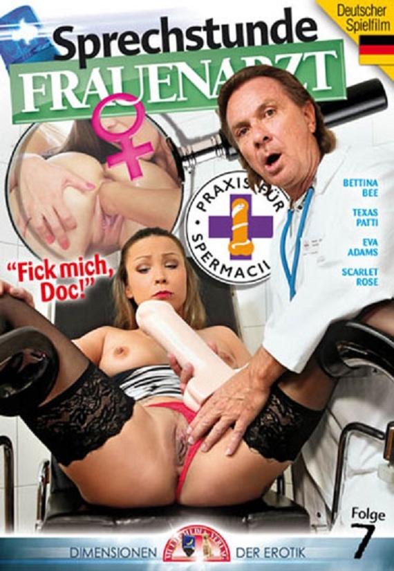 Sprechstunde Frauenarzt 7 [DVDRip 404p]