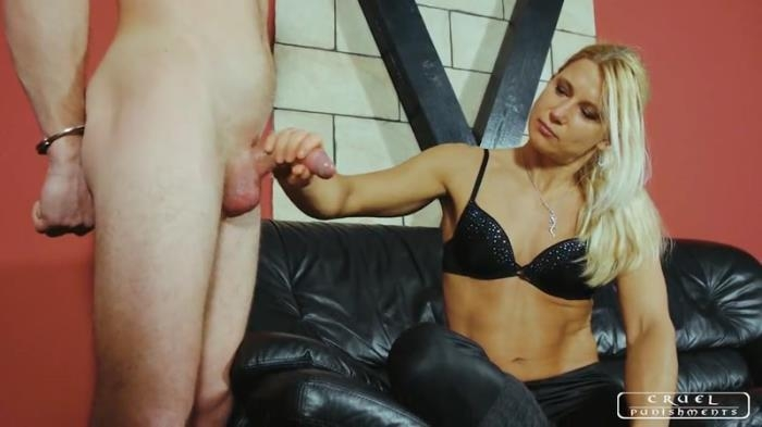Throbbing cock (Clips4sale, CruelPunishments) HD 720p