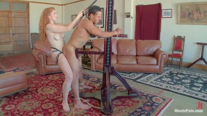 Sabrina Fox - Using Lobo (MenInPain, Kink) HD 720p