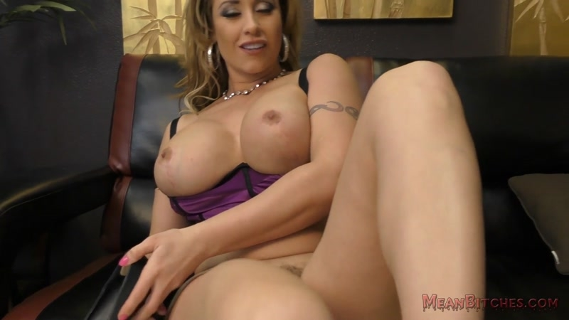 Meanbitches.com / MeanWorld.com: Eva Notty POV Slave Orders [FullHD] (317 MB)
