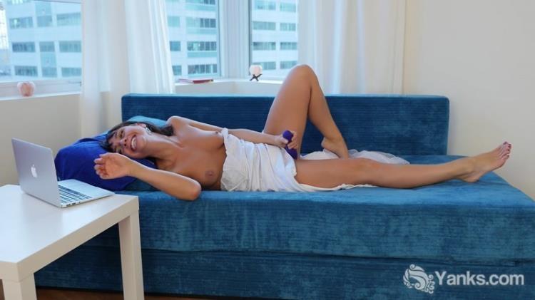 Janey Jones - Janey Jones Teases And Tickles [ShowAssBB, Clips4Sale / HD]