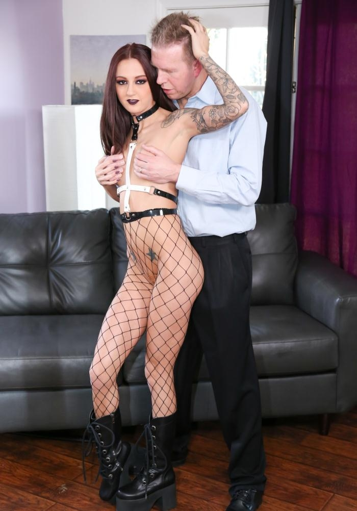Kendra Cole - Gothic Anal Whores - Kendra Cole  [FullHD 1080p]