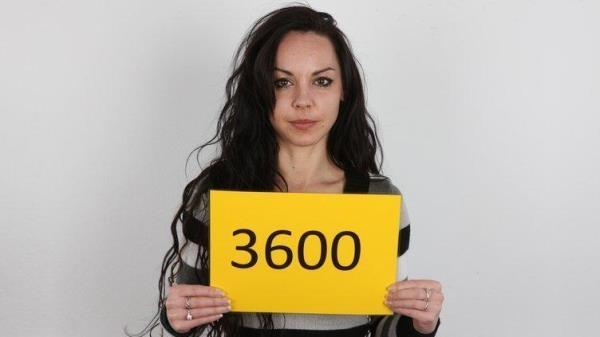Lucka (3600) - CzechCasting.com / CzechAV.com (HD, 720p)