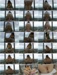 DirtyGardenGirl - Horse cock fun tower [FullHD 1080p] DirtyGardenGirl.com