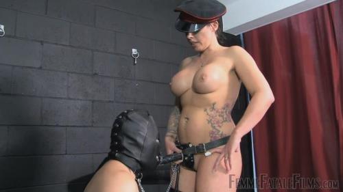 FemmeFataleFilms.com [Anal Slut] HD, 720p