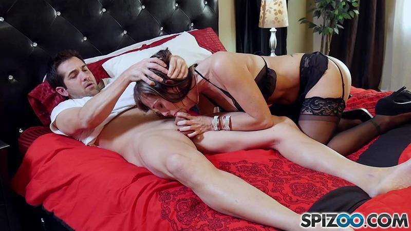 [Spizoo.com] Alana Cruise - Stepmother [FullHD, 1080p] - 1.44 GB