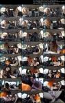 Ella Hughes, Jasmine Jae - Sweet redhead in Hard Threesome  [FullHD 1080p]