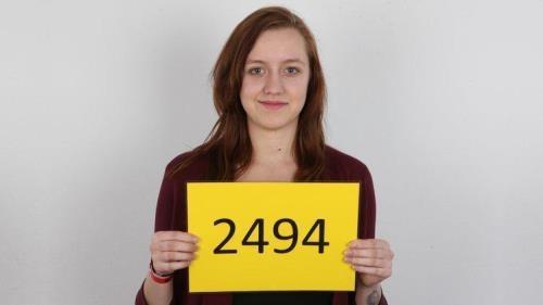 CzechCasting.com / CzechAV.com [Zuzana (2494)] SD, 540p