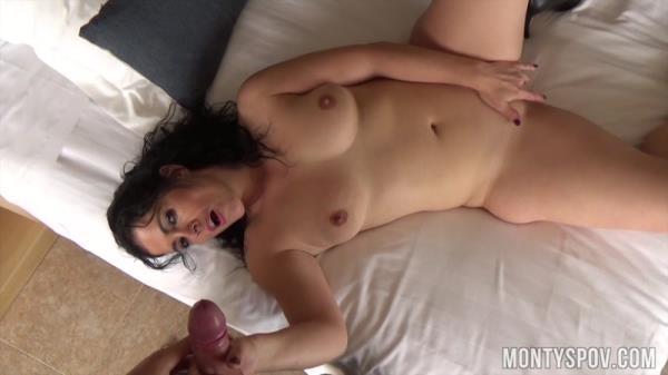 Montse Swinger - MontysPOV.com (HD, 720p)