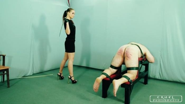 More brutal punishment (Clips4sale, CruelPunishments) HD 720p
