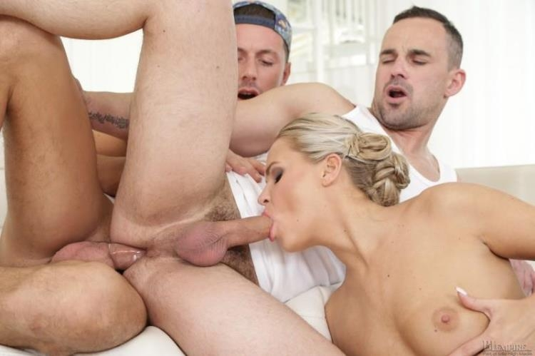 Barra Brass, Nick Gill, Joshua X - Gift Giving [Bi Empire / HD]
