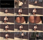 Open-knee-leggings / 26-04-2017 (G2P) [FullHD/1080p/MP4/108 MB] by XnotX