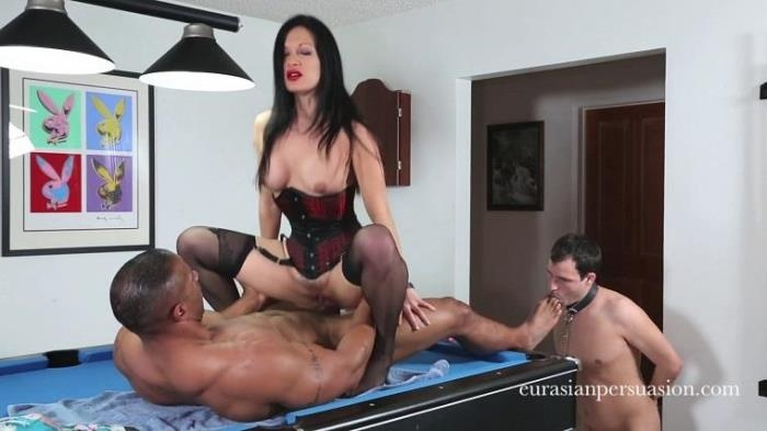 Miss Jasmine - Cuckie Meet Pool Boy 3 (EurasianPersuasion) FullHD 1080p