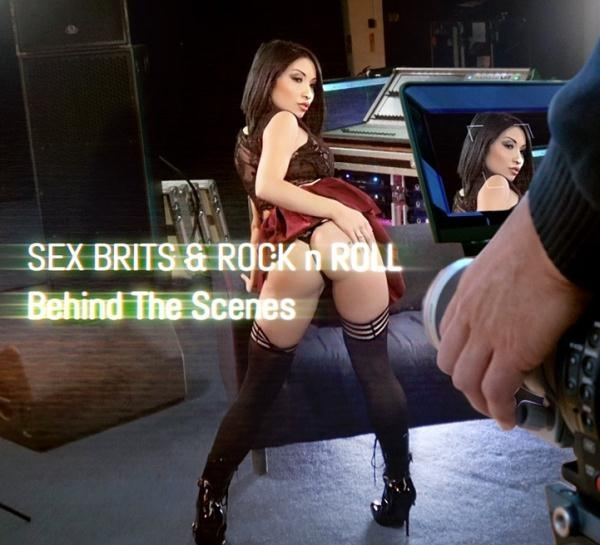 Ella Hughes,Lucia Love,Rina Ellis,Roxy Lea,Stella Cox,Taylor Sands - Backstage, Sex Brits And Rock And Roll (Private) [HD 720p]