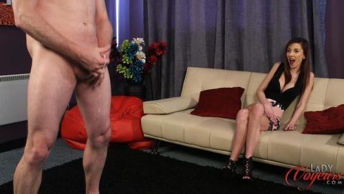 LadyVoyeurs.com [Ella Rose - 10 Girl Show] FullHD, 1080p