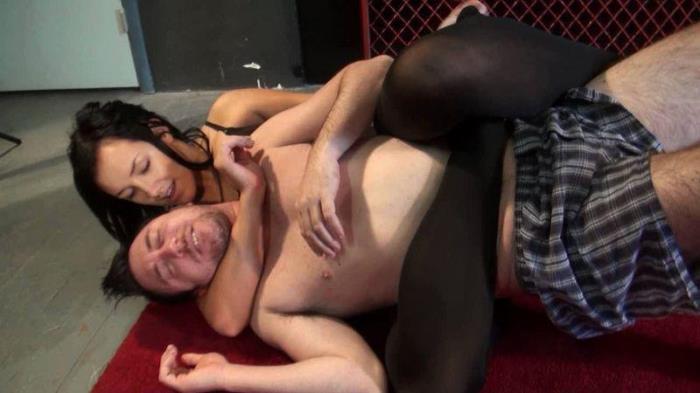 Mandy Taylor - Mandy the Mangler (ScissorVixens) HD 720p