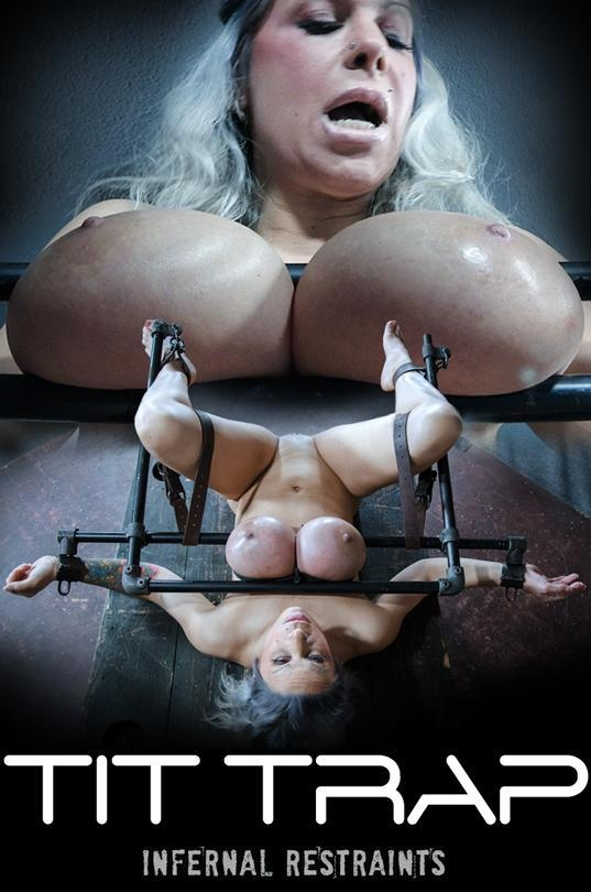InfernalRestraints.com: Alyssa Lynn - Tit Trap [SD] (378 MB)