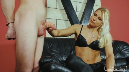 CruelPunishments.com / Clips4sale.com [Throbbing cock] HD, 720p
