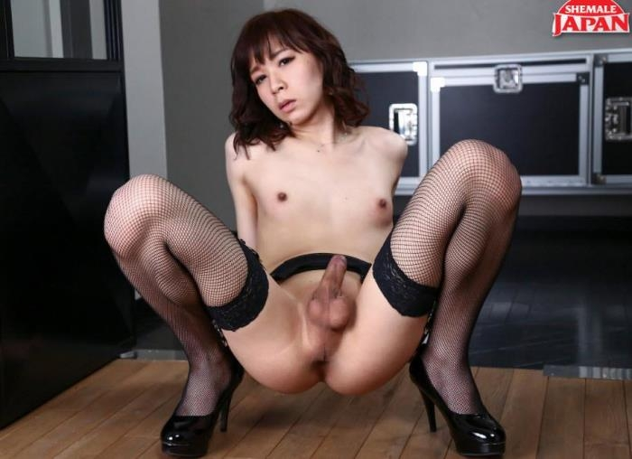 Mayumi Harukaze Strips For You! (shemale-japan) FullHD 1080p