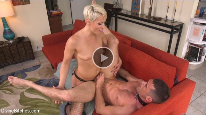 (Strapon / MP4) Helena Locke, Lance Hart - Helena Locke Takes Down The Douchebag DivineBitches.com / Kink.com - HD 720p