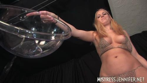 Mistress-Jennifer.com [Helpless for Hollie 1] SD, 396p