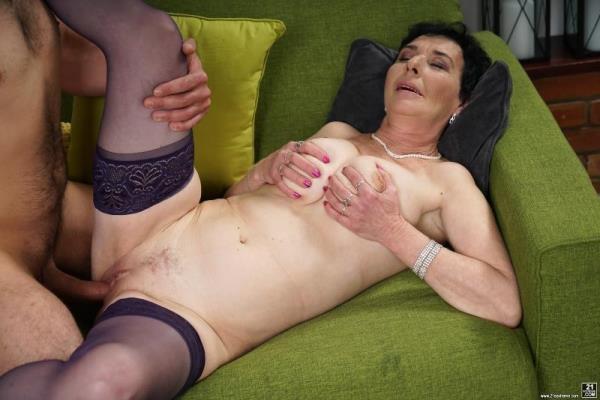 Pixie - Lust For Pixie [LustyGrandmas / 21Sextreme / 21Sextury.com] (SD, 544p)