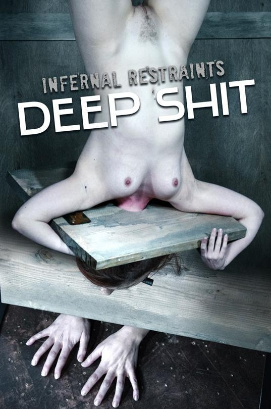 InfernalRestraints.com - Kel Bowie - Deep Shit [HD, 720p]