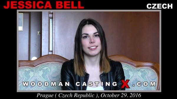 Jessica Bell - Casting X 173 [WoodmanCastingX / SD]