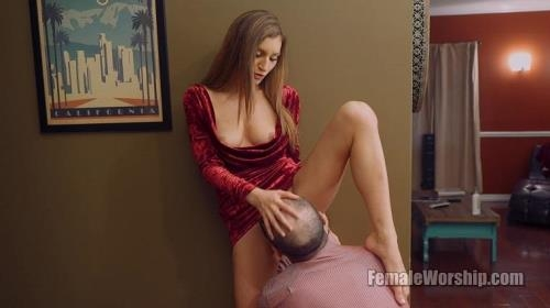 FemaleWorship.com [Keep Working] FullHD, 1080p
