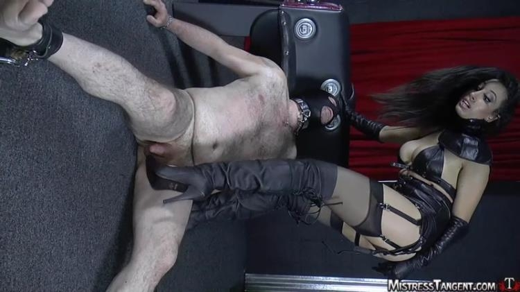 Mistress Tangent - Regrets [MistressTangent, Clips4sale / HD]