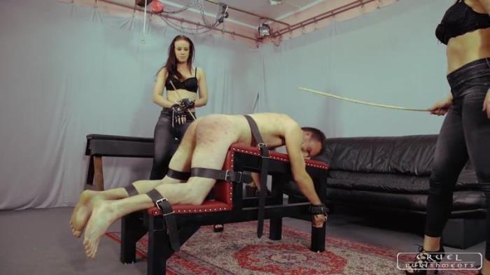 CruelPunishments.com / Clips4sale.com - Sado Mistresses [HD, 720p]