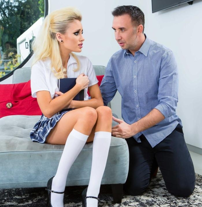 Naomi Woods - Teen Swap Episode 2  [HD 720p]