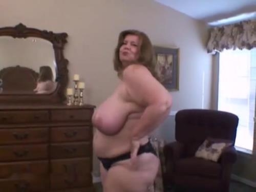 Clips4Sale.com / Southern-Charms.com [Curvy Sharon - A Lovers View] SD, 480p
