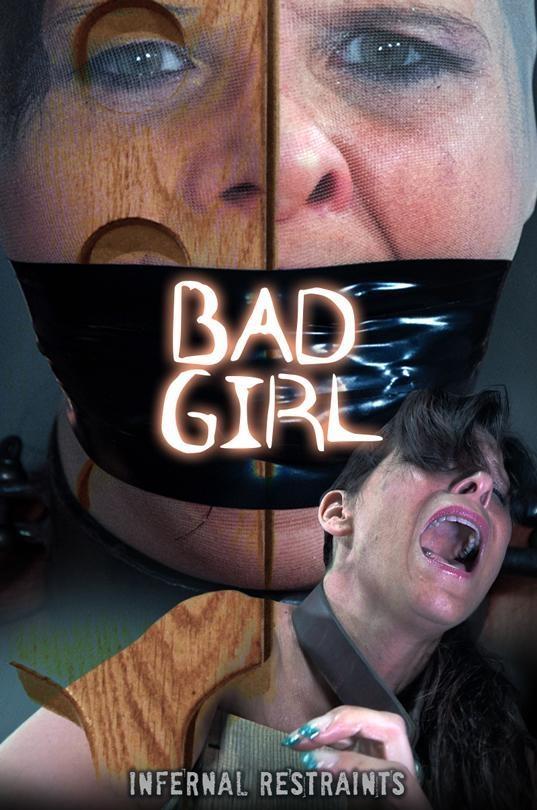 Syren De Mer - Bad Girl [InfernalRestraints.com] (HD, 720p)
