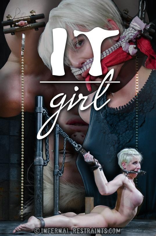 Dylan Phoenix - IT girl (InfernalRestraints) SD 480p