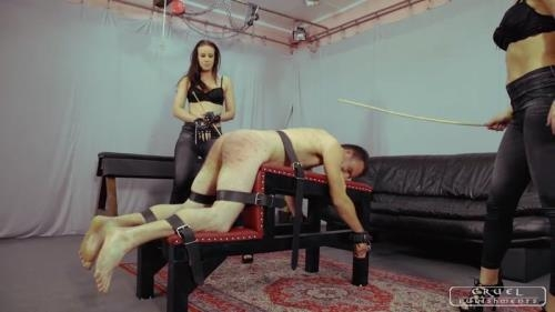 Sado Mistresses [HD, 720p] [CruelPunishments.com / Clips4sale.com]