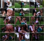 Klarisa, Bella Baby - Healing Wounds With Piss / 21-04-2017 (Tainster, FullyClothedPissing) [FullHD/1080p/MP4/751 MB] by XnotX