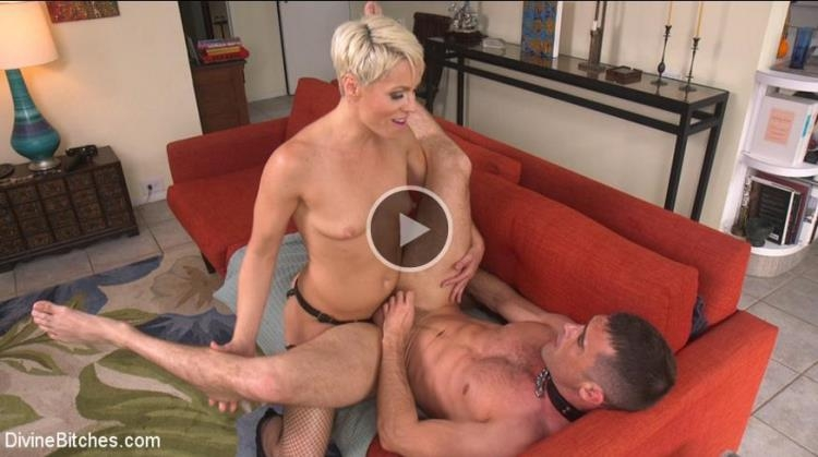 Helena Locke, Lance Hart - Helena Locke Takes Down The Douchebag [Kink, DivineBitches / HD]