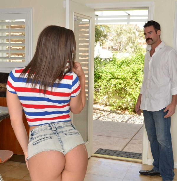 Abella Danger - I Have a Wife (IHaveaWife) [HD 720p]