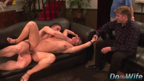 DoTheWife - Cathy Heaven - Diving In [FullHD, 1080p]