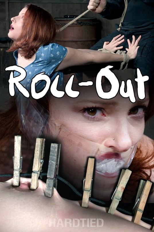 HardTied.com: Kel Bowie - Roll-out [HD] (2.23 GB)
