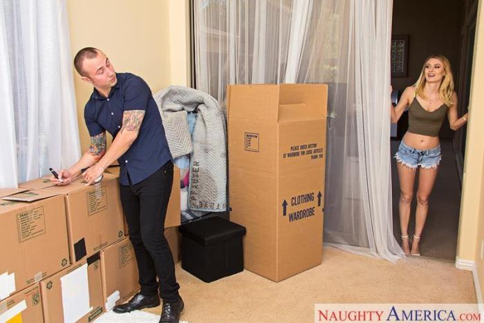 NeighborAffair.com / NaughtyAmerica.com - Natalia Starr [SD, 360p]