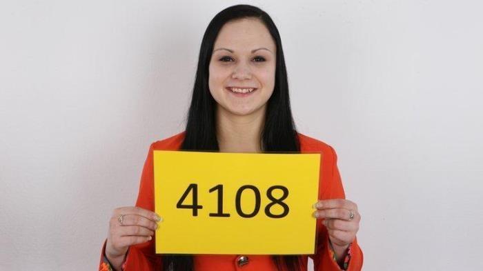 CzechCasting.com / CzechAV.com - Veronika (4108) [SD, 540p]