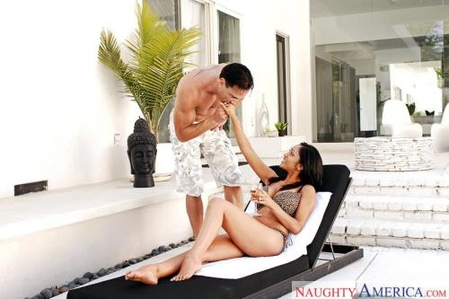 Housewife1on1.com / NaughtyAmerica.com [Priya Anjali Rai - Remastered] SD, 360p
