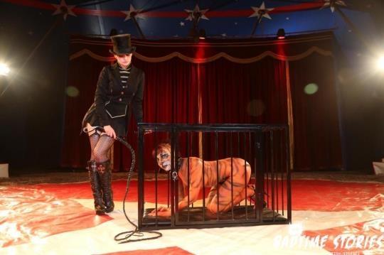 Badtimestories, Porndoepremium: Leah Obscure & Alissa Noir - Hot German babe Leah Obscure in bizzare BDSM with mistress Alissa Noir (FullHD/1080p/3.21 GB) 25.04.2017