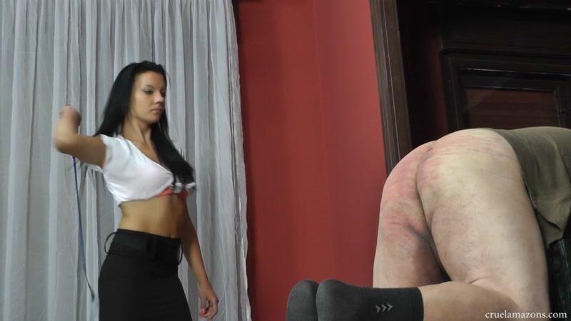 (Mistress / MP4) Two Ladies CruelMistresses.com - HD 720p