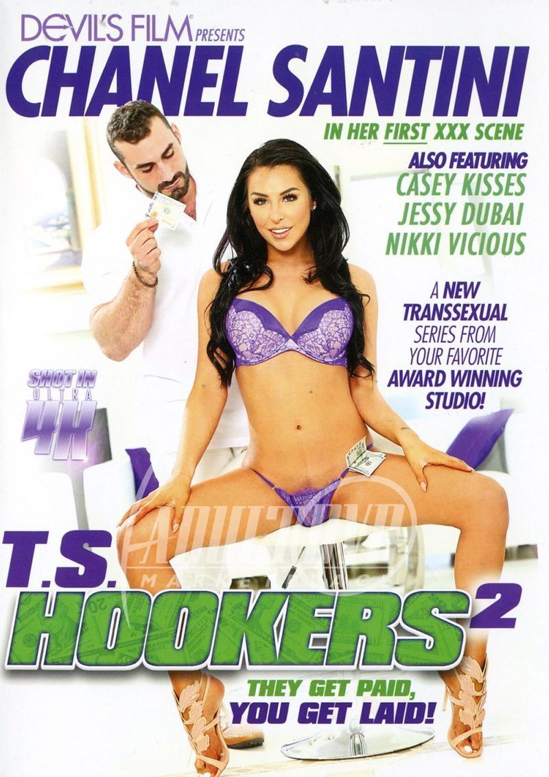 T.S. Hookers 2 [DVDRip 480p]