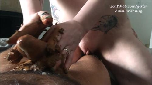 Scat [DADDY I Have to Shit COMPILATION] FullHD, 1080p